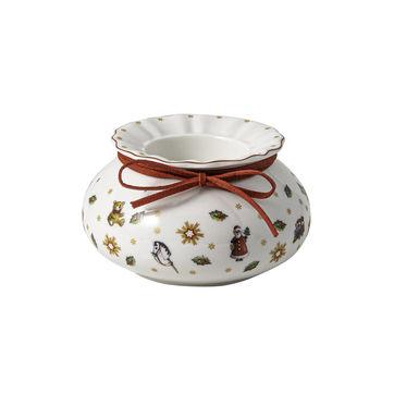 Villeroy & Boch - Toy's Delight Decoration - świecznik na tealight - pojemnik - średnica: 10 cm