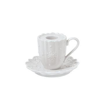 Villeroy & Boch - Toy's Delight Royal Classic Decoration - świecznik - kubek - średnica: 10 cm