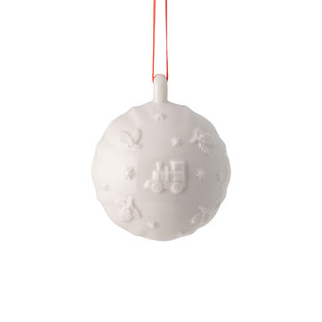 Villeroy & Boch - Toy's Delight Royal Classic Decoration - bombka - średnica: 6,5 cm