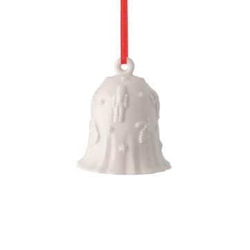 Villeroy & Boch - Toy's Delight Royal Classic Decoration - dzwonek - wysokość: 7 cm