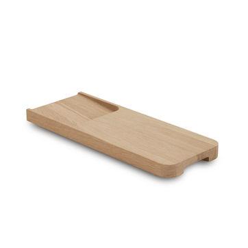 Skagerak - Chop - deska do krojenia - wymiary: 46 x 18 cm