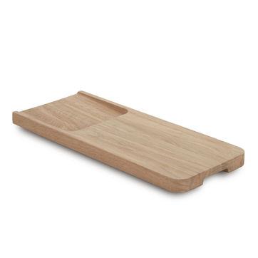 Skagerak - Chop - deska do krojenia - wymiary: 55 x 23 cm