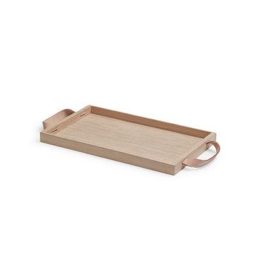 Skagerak - Norr - taca do serwowania - wymiary: 35 x 21 cm