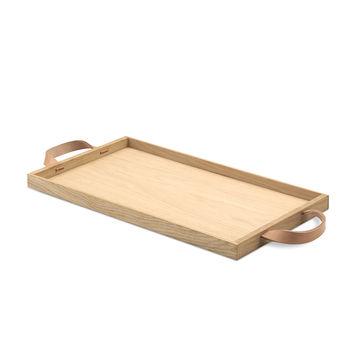 Skagerak - Norr - taca do serwowania - wymiary: 46 x 25,5 cm
