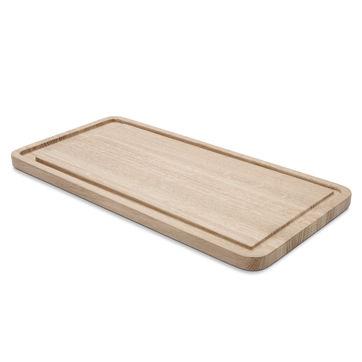 Skagerak - Plank - deska do krojenia - wymiary: 50 x 25 cm