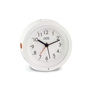ADE - budzik - średnica: 10,5 cm