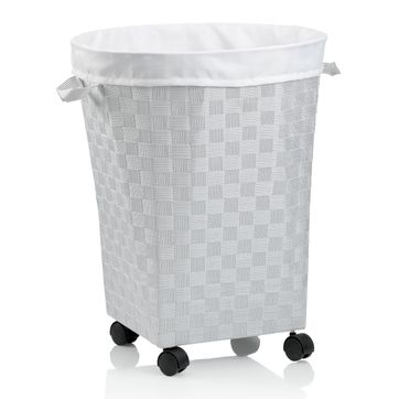Kela - Porto - kosz na pranie - wysokość: 55 cm