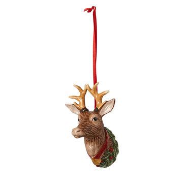 Villeroy & Boch - My Christmas Tree - zawieszka - jeleń - wysokość: 10 cm