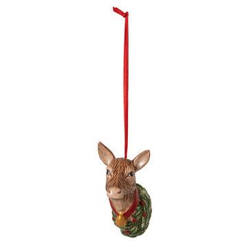 Villeroy & Boch - My Christmas Tree - zawieszka - łania - wysokość: 8 cm