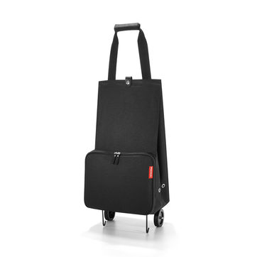 Reisenthel - foldable trolley - wózek na zakupy - wymiary: 66 x 29 x 27 cm