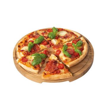 Boska - Friends - deska do pizzy - średnica: 29 cm
