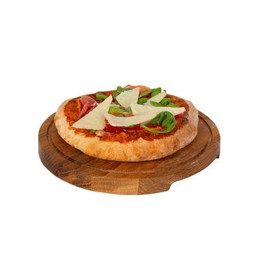 Boska - Friends - deska do pizzy - średnica: 24 cm