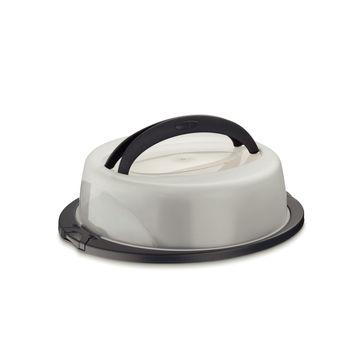 Kela - Deli - pojemnik na ciasto - średnica: 32 cm