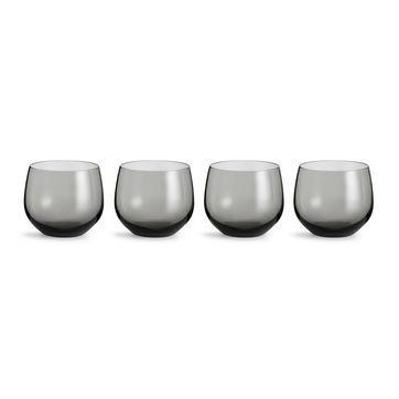 Sagaform - Spectra - 4 szklanki - pojemność: 0,35 l