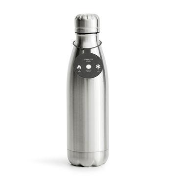 Sagaform - To Go - butelki termiczne - pojemność: 0,5 l
