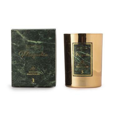 Victorian - Magnolia - świeca zapachowa - kwiaty magnolii - czas palenia: do 45 godzin