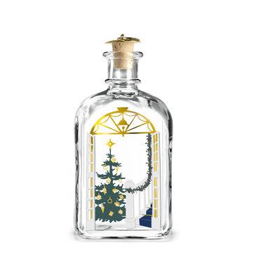 Holmegaard - Christmas - karafka - pojemność: 0,73 l; dekoracje wiszące