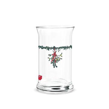 Holmegaard - Christmas - szklanka - pojemność: 0,28 l; dekoracje wiszące