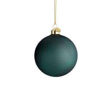 Holmegaard - Souvenir - bombka - średnica: 8 cm