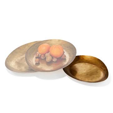Philippi - Fiji - misa na owoce - wymiary: 27 x 21 cm