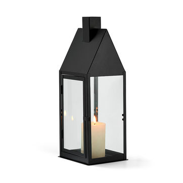 Philippi - Hus - latarnia - wysokość: 40 cm