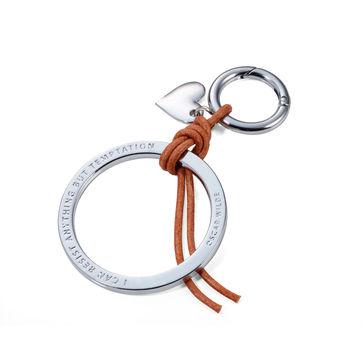 Troika - Temptation - brelok lub zawieszka na torebkę - długość: 10 cm