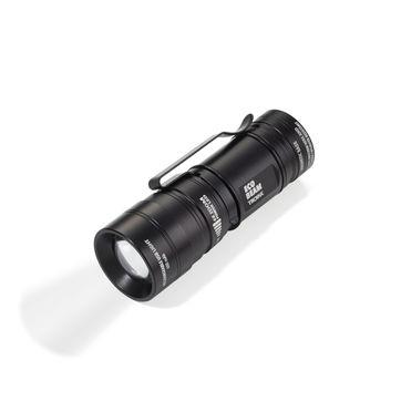 Troika - Eco Beam - latarka ładowana przez USB - długość: 7,5 cm