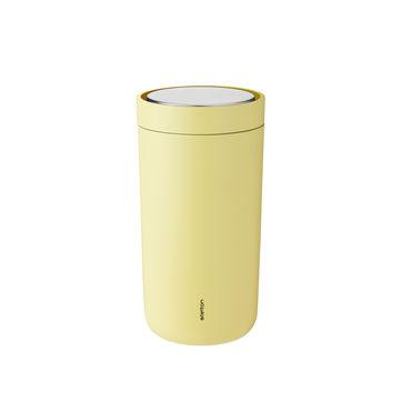 Stelton - To Go Click - kubki termiczne - pojemność: 0,2 l