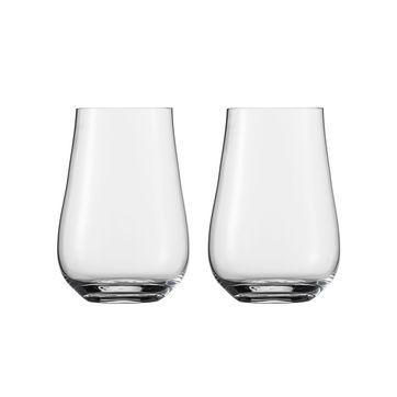 Schott Zwiesel - Smoothie - 2 szklanki do drinków i smothie - pojemność: 0,54 l