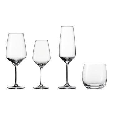 Schott Zwiesel - Taste - zestaw kieliszków do wina i szklanek - 16 elementów
