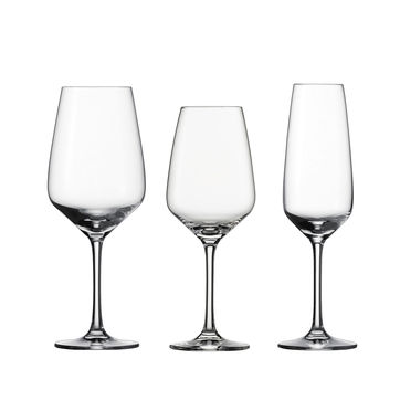 Schott Zwiesel - Taste - zestaw kieliszków do wina - 18 elementów