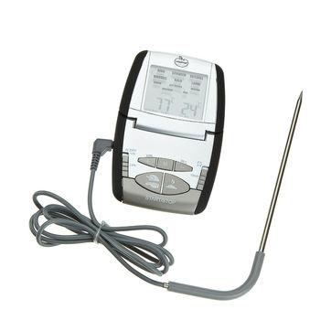Mastrad - Oven - elektroniczny termometr do mięsa - wymiary: 12 x 7,5 cm