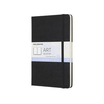 Moleskine - Watercolor Notebook - notatnik do akwareli