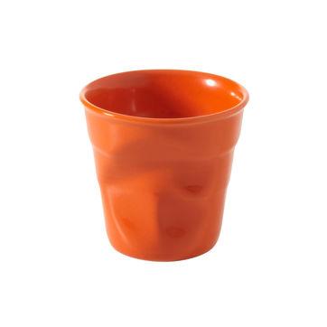 Revol - Froissés - kubek do cappuccino - pojemność: 0,18 l