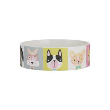 Mason Cash - Pawtrait - miska dla psa - średnica: 15 cm