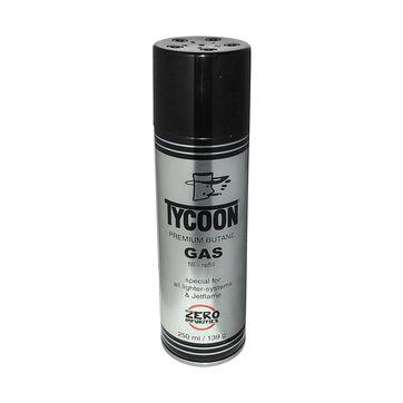 Cilio - gaz do zapalarek - pojemność: 0,25 l