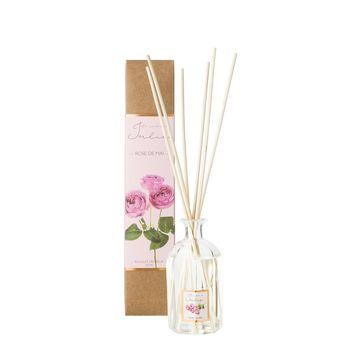 Lacrosse - Rose de Mai - patyczki zapachowe - róża stulistna - pojemność: 150 ml