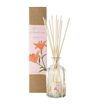 Lacrosse - Fleur de Lys - patyczki zapachowe - lilia