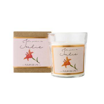 Lacrosse - Fleur de Lys - świeca zapachowa - lilia - czas palenia: do 40 godzin
