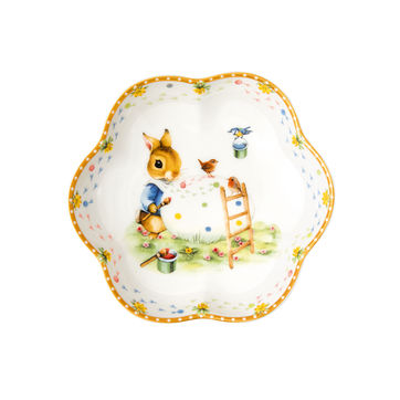 Villeroy & Boch - Annual Easter Edition 2021 - miseczka - średnica: 16 cm