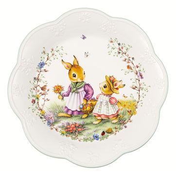 Villeroy & Boch - Spring Fantasy - miska - średnica: 30 cm