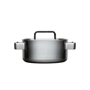 Iittala - Tools - garnek niski - średnica: 18 cm; pojemność: 2,0 l