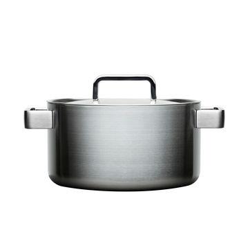 Iittala - Tools - garnek - średnica: 25 cm; pojemność: 4,0 l