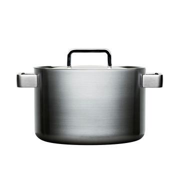 Iittala - Tools - garnek - średnica: 22 cm; pojemność: 5,0 l