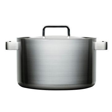 Iittala - Tools - garnek - średnica: 26 cm; pojemność: 8,0 l