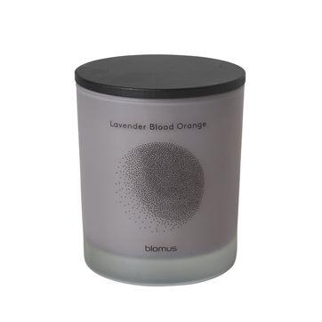 Blomus - Lavender Blood Orange - świece zapachowe - lawenda i pomarańcza