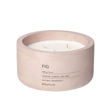 Blomus - Fig - świece zapachowe - figowiec