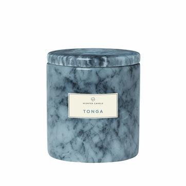 Blomus - Tonga - świeca zapachowa - świeże cytrusy - czas palenia: do 40 godzin