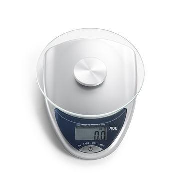 ADE - Celina - elektroniczna waga kuchenna - nośność: do 5 kg