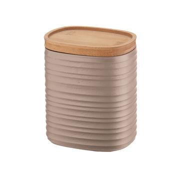 Guzzini - Tierra - pojemnik kuchenny - pojemność: 1,0 l